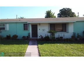 Property for sale at 1760 NW 135th St, Miami,  Florida 33167