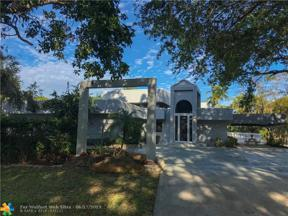 Property for sale at 2280 SW 154 Ave, Davie,  Florida 33326