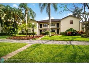 Property for sale at 7625 Tahiti Ln Unit: 201, Lake Worth,  Florida 33467