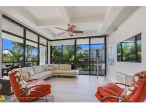 Property for sale at 161 Isle Of Venice Drive Unit: 201, Fort Lauderdale,  Florida 33301