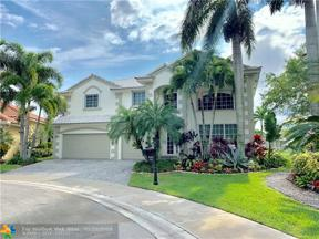 Property for sale at 3905 Pinecrest Ct, Weston,  Florida 33331