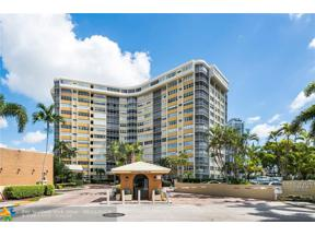 Property for sale at 100 Golden Isles Dr Unit: 106, Hallandale,  Florida 33009