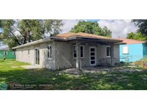 Property for sale at 6520 NW 29th Ave, Miami,  Florida 33147
