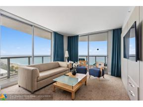 Property for sale at 18683 Collins Ave Unit: 1002, Sunny Isles Beach,  Florida 33160