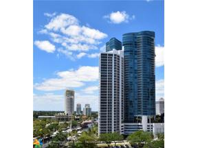 Property for sale at 333 Las Olas Way Unit: 3903, Fort Lauderdale,  Florida 33301