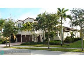 Property for sale at Parkland,  Florida 33076