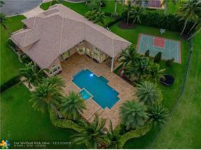 Property for sale at 3716 Saratoga Ln, Davie,  Florida 33328