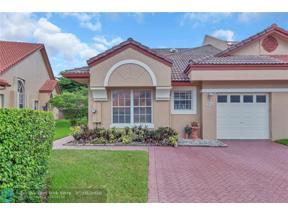 Property for sale at 9752 Malvern Dr Unit: C, Tamarac,  Florida 33321