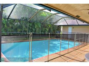 Property for sale at 10896 NW 7th St, Coral Springs,  Florida 33071