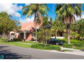 Property for sale at 701 NW 1st Ave Unit: 701, Fort Lauderdale,  Florida 33311