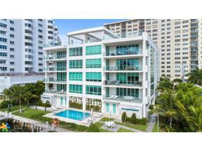 Property for sale at 353 Sunset Dr Unit: 301, Fort Lauderdale,  Florida 33301