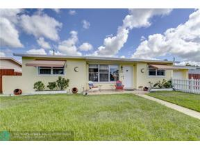 Property for sale at 3170 SW 22nd Ct, Fort Lauderdale,  Florida 33312