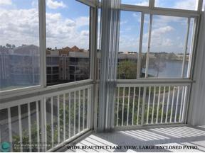 Property for sale at 7579 Granville Dr Unit: 404, Tamarac,  Florida 33321
