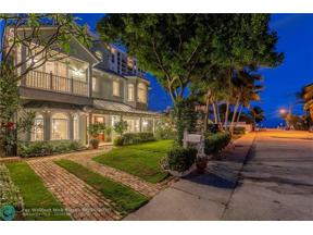 Property for sale at 3315 NE 18th St, Fort Lauderdale,  Florida 33305