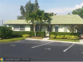 Property for sale at 301 Bonaventure Blvd Unit: 16, Weston,  Florida 33326