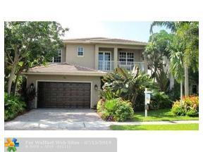 Property for sale at 132 NE 21st Ct, Wilton Manors,  Florida 33305