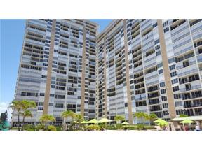 Property for sale at 4280 Galt Ocean Dr Unit: 11G, Fort Lauderdale,  Florida 33308
