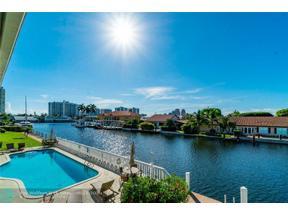 Property for sale at 2866 NE 30th St Unit: 18, Fort Lauderdale,  Florida 33306