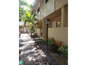 Property for sale at 9284 NW 40th St Unit: 9284, Coral Springs,  Florida 33065