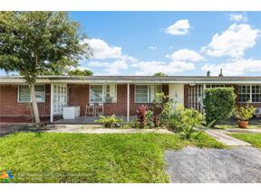Property for sale at 1200 NW 58th Ter Unit: G, Sunrise,  Florida 33313