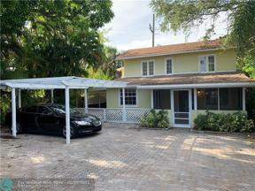 Property for sale at 615 SE 7th St, Fort Lauderdale,  Florida 33301