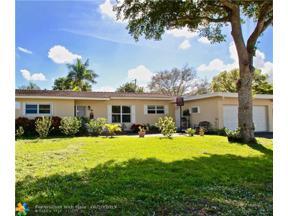 Property for sale at 840 Zinnia Ln, Plantation,  Florida 33317