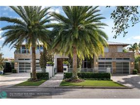 Property for sale at 2708 NE 16th St, Fort Lauderdale,  Florida 33304