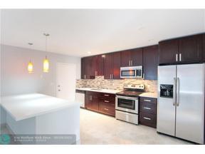 Property for sale at 2260 NE 67th St Unit: 1702, Fort Lauderdale,  Florida 33308