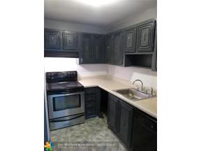 Property for sale at 211 NW 43rd Ct Unit: 211, Pompano Beach,  Florida 33064