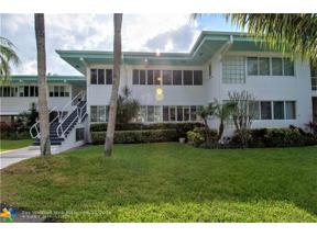 Property for sale at 180 Isle Of Venice Dr Unit: 107, Fort Lauderdale,  Florida 33301