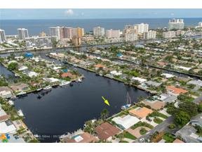 Property for sale at 930 NE 27th Ave, Pompano Beach,  Florida 33062