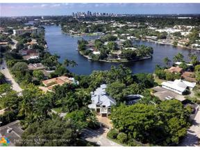 Property for sale at 2415 Middle River Dr, Fort Lauderdale,  Florida 33305