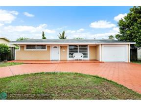 Property for sale at 7100 NW 24th St, Sunrise,  Florida 33313