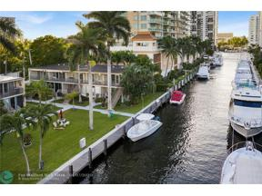 Property for sale at 901 N Birch Rd Unit: D9, Fort Lauderdale,  Florida 33304