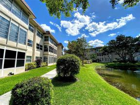 Property for sale at 3531 NW 50th Ave Unit: 512, Lauderdale Lakes,  Florida 33319