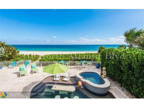 Property for sale at 2416 N Atlantic Blvd, Fort Lauderdale,  Florida 33305