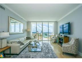 Property for sale at 1819 SE 17th St Unit: 1606, Fort Lauderdale,  Florida 33316