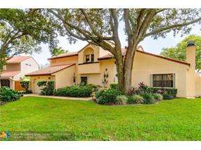 Property for sale at 12280 Croton Way, Cooper City,  Florida 33328