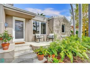 Property for sale at 9417 Carlyle Ave, Surfside,  Florida 33154