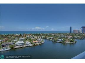 Property for sale at 20201 E Country Club Dr Unit: 1903, Aventura,  Florida 33180