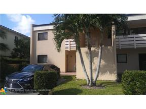 Property for sale at 4491 Crystal Lake Dr Unit: 204C, Pompano Beach,  Florida 33064