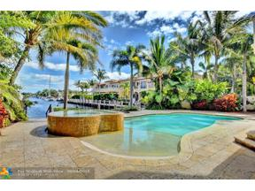 Property for sale at 2624 NE 22nd Ave, Lighthouse Point,  Florida 33064