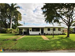 Property for sale at 2632 NE 10th Ave, Wilton Manors,  Florida 33334