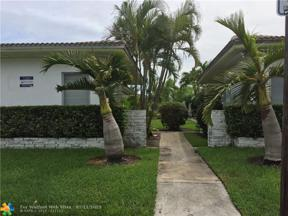 Property for sale at 2208 Bay Dr. Unit: 6, Miami Beach,  Florida 33141