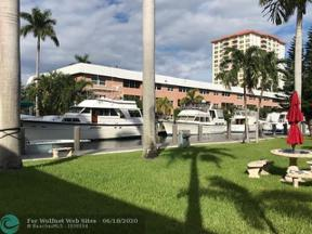Property for sale at 901 N Birch Road Unit: 7 D, Fort Lauderdale,  Florida 33304