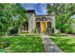 Property for sale at 325 Alesio Ave, Coral Gables,  Florida 33134