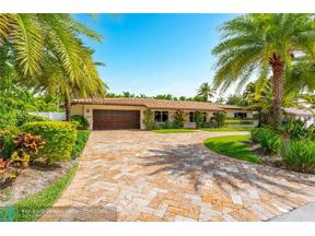 Property for sale at 2639 NE 26th Ct, Fort Lauderdale,  Florida 33306