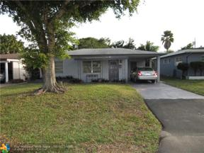 Property for sale at 90 NE 48th St, Oakland Park,  Florida 33334