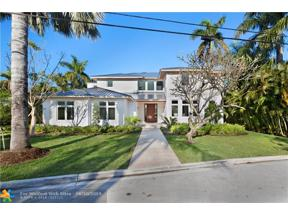 Property for sale at 1207 Seminole Dr, Fort Lauderdale,  Florida 33304