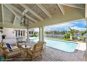 Property for sale at 33 Isla Bahia Dr, Fort Lauderdale,  Florida 33316